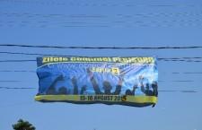 Comuna Perișoru se pregătește de sărbătoare/Zilele Comunei 15-16 august 2015