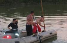 """Pompierii caută un bărbat de 42 de ani care s-a înecat în zona """"Plaja Mare"""""""