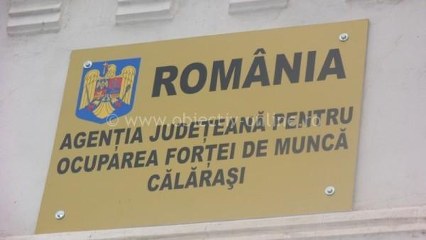 AJOFM Călărași susține financiar încadrarea în muncă a ucenicilor