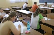 Călărași/714 elevi înscriși la bacalaureatul de toamnă