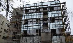 Unele spații ale viitoarei Biblioteci Județene se reamenajează