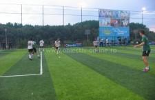 """Competiția de Minifotbal """"CUPA MARINEI""""/Vezi care sunt echipele și care este programul meciurilor"""