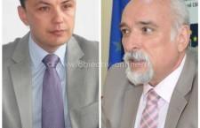 """Filipescu: """"Da, am stat de vorbă cu Dragoș Coman care mi-a spus că vrea să candideze la Primărie"""""""
