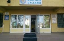 IPJ Călărași angajează prin concurs ofițer din sursă externă