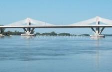 Podul Călărași Silistra intră în faza studiului de fezabilitate