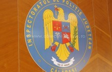 IPJ Călăraşi/Săptămâna prevenirii criminalităţii 2015