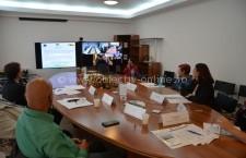 Despre PROGRAME DE FINANŢARE şi PROIECTE în cadrul unei videoconferinţe româno-bulgare
