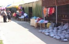 Acţiuni, desfăşurate de poliţiştii de investigarea criminalităţii economice, în târgul de toamnă din Călăraşi
