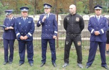 """A început """"Săptămâna prevenirii criminalității""""/Luptătorul Ciprian Sora, invitat la deschiderea campaniei"""