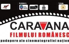 """Modificări în programul """"Caravanei filmului românesc"""" la Călăraşi"""