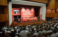 Comunicat de presă/Dan Eugen Cristodor a fost reconfirmat în funcţia de preşedinte al PSD Călăraşi