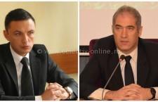 Propunerile PNL pentru Primăria Călăraşi, Dragoş Coman şi Daniel Ştefan vor fi aduse în fața presei