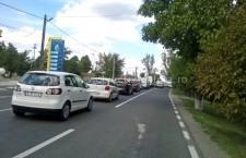 Trafic rutier restricționat pe DN 21 Slobozia – Călărași