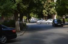 Străzile Cornişei şi Progresul întră în reparaţie capitală