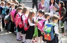 Aproximativ 45.000 de elevi din județul CĂLĂRAȘI încep școala