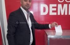 Exerciţiu de democraţie marca PSD la nivel naţional