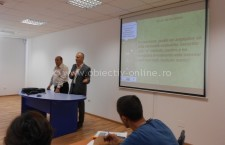ITM Călăraşi/Seminar privind modul de abordare a procesului de evaluare a riscurilor pentru securitatea şi sănătatea lucrătorilor