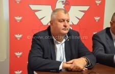 """UNPR/Drăgulin: """"Am îndeplinit în proporţie 97,17% constituirea de organizaţii în toate localităţile din Regiunea Sud Muntenia"""""""