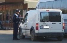 Călăraşi/Acţiuni ale poliţiştilor pentru siguranţa cetăţenilor