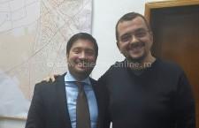 Alin Drăgulin a părăsit Organizația Județeană Călărași a PNL