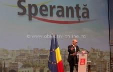 Liviu Dragnea a fost validat preşedinte al PSD