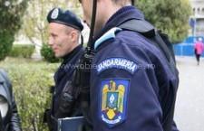 Peste 150 de jandarmi angrenați în misiuni de ordine publică în perioada 05 – 08 octombrie a.c.