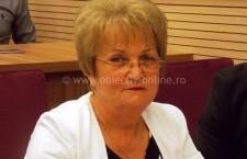 """Deputat MARIA DRAGOMIR:""""Fermierii din România cer Parlamentului să adopte legea irigaţiilor!"""""""