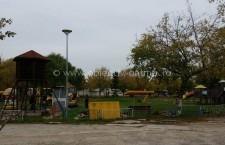 Au început lucrările de reabilitare a Parcului Dumbrava
