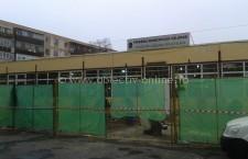 Primăria Călărași va reabilita hala de legume și fructe din Piața Orizont