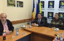 PNL/Emil Muşat crede că e potrivit să conducă Primăria Călărași
