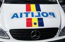 Călăraşi/Minor identificat de poliţişti după ce a furat bani dintr-un magazin