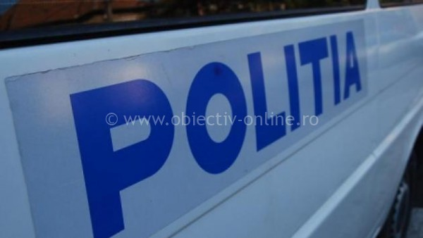 Fundulea/Patru minori, cercetaţi de poliţişti pentru furt calificat