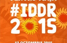 Ziua Porților Deschide, la ISU Călărași, cu prilejul Zilei Internaţionale pentru Reducerea Riscului la Dezastre