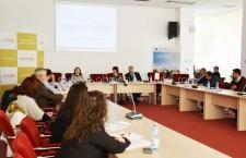 Promovarea proiectului PROSME în rândul mediului privat şi de cercetare din Sud Muntenia