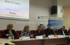 Caravana POR 2014-2020 la Călăraşi