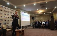 P.S.RO a lansat în dezbatere publică Programul Național de Creare de Locuri de Muncă