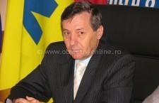 Fostul senator Vasile Nedelcu îşi face pârtie pentru o nouă candidatură!?