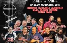 """CCJ/Festivalul Național de Muzică Folk """"CHITARA DUNĂRII"""""""
