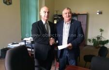 Primarul Drăgulin trage un semnal de alarmă: Municipiul este boicotat politic de Filipescu