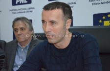 Senatorul Iulian Dumitrescu NU pleacă de la Călărași