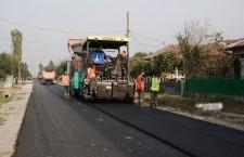 Călăraşi/Primăriile primesc aproape 2,7 milioane de euro pentru drumuri