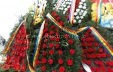 Călărași/Manifestări de Ziua Naţională a României/FOTO