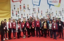 Comunicat de presă/TSD Călărași, alături de noul președinte al tineretului social democrat