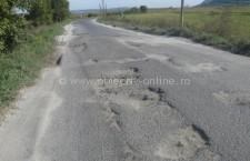 Consiliul Județean Călărași/Vezi ce localități primesc bani pentru drumuri