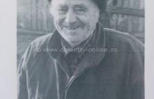 Călărași/Bătrânul dispărut din spital a fost găsit decedat