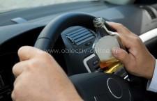 Din nou despre șoferi băuți sau fără permis