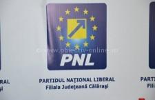Comunicat de presă/PNL Călărași îl susține pe Ludovic Orban la președinția partidului