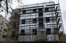 Biblioteca Judeţeană s-a mutat în casă nouă cu toate că la clădire mai este de lucru