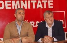 """Dan Cristodor (PSD): """"Pe Drăgulin îl vom susține în alegeri doar dacă va intra în PSD"""""""