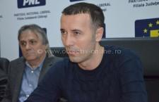 Senatorul Dumitrescu a intrat oficial în cursa electorală pentru șefia CJ Prahova